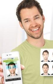 Die Passbild App