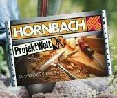 Hornbach ProjektWelt Karte