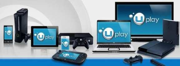 uplay plattformen