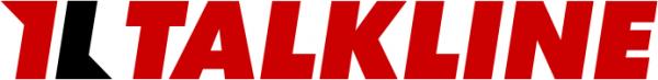 talkline logo