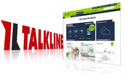 talkline mobilcom debitel