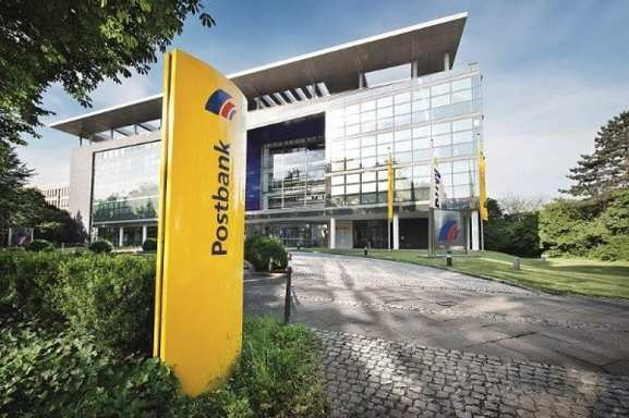postbank filiale