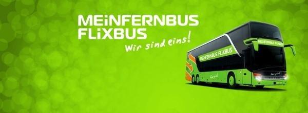 FlixBus und MeinFernbus sind fusioniert