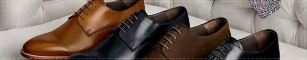 Schuhe von Charles Tyrwhitt