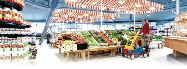 tegut supermarkt