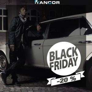 Yancor Black Friday Deals