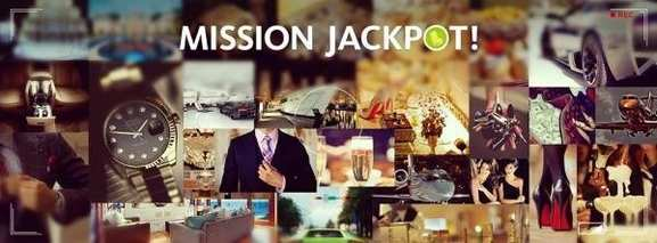 Mission Jackpot