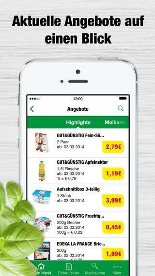 marktkauf angebote app
