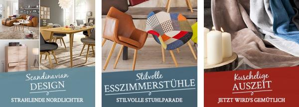 Segmüller Möbel