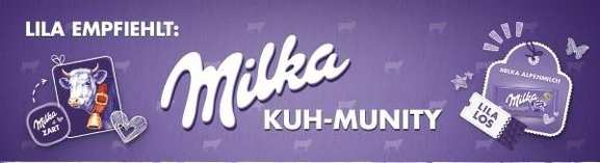 Milka Kuh-Munity