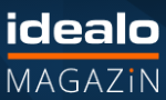 idealo magazin logo