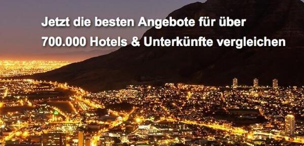 Hotelpreisvergleich idealo
