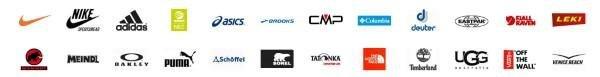 Beliebte Marken von Cortexpower