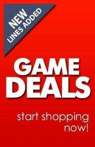Neue Game Deals