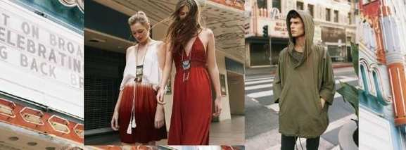 Pull and Bear Berlin Filiale