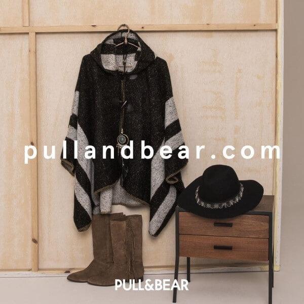 pullandbear.com Online-Shop