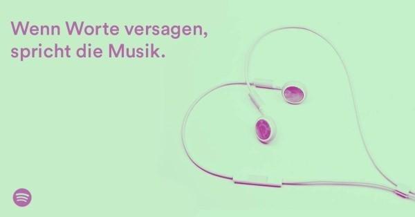 Hits und Charts bei Spotify kostenlos anhören