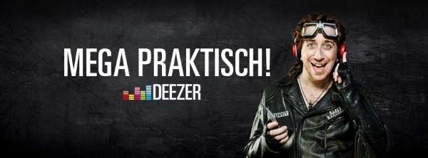 Deezer Premium Mitgliedschaft