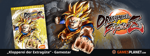 Gamesplanet – Dragon Ball FighterZ – mydealz