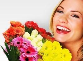 Blumendienst von Kaufland