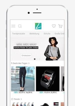 lesara app