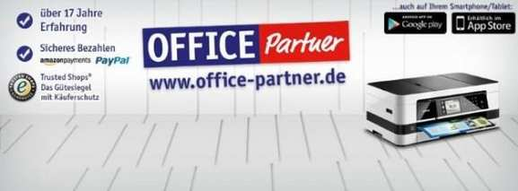 office partner drucker