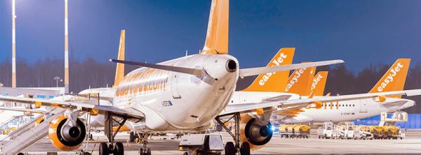 easyjet fluggesellschaft