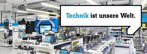 Conrad Electronic - Technik ist unsere Welt
