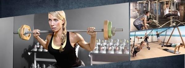 McFit Muskeln