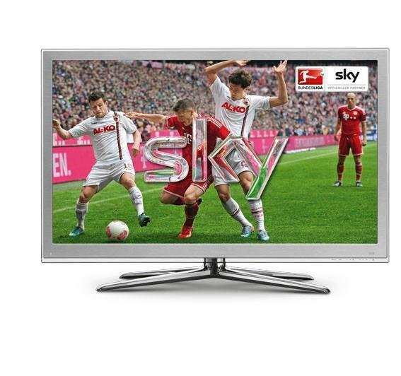 Telekom Sky Kooperation