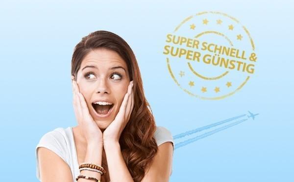 Versand & Bestellung im DeutschlandSIM Shop