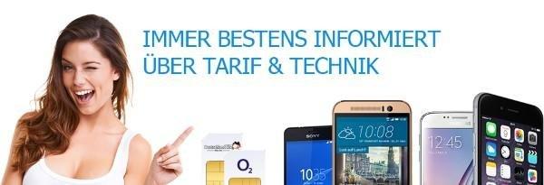 Tarife und Technik