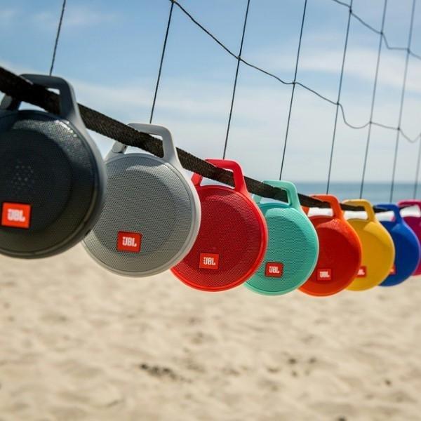 Bluetooth Lautsprecher von JBL