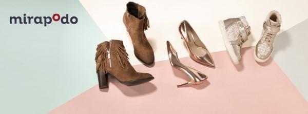 Stiefel und Pumps