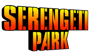 serengeti park logo