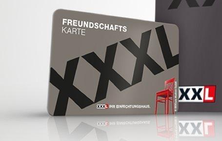 xxxl freundschaftskarte