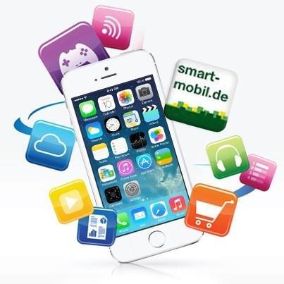 smartmobil app
