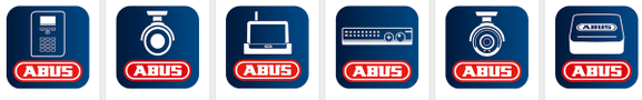 ABUS Apps