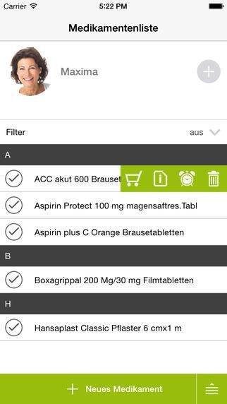 docmorris app
