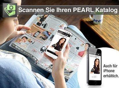 pearl shopping app