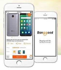 Banggood.com App