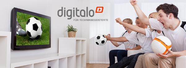 Digitalo Fernseher Angebote