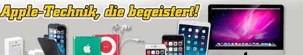 Apple Angebote