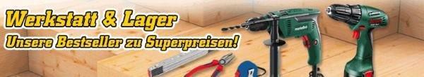 Werkzeug Angebote