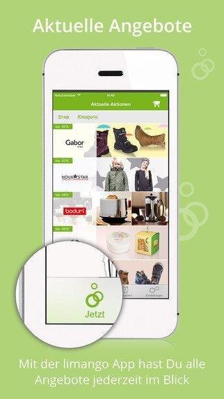 limango app