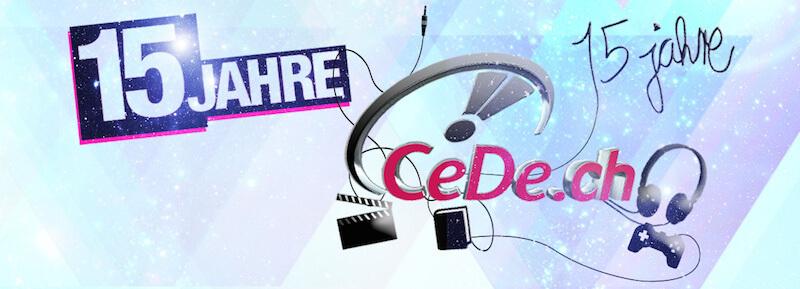 Cede – schweiz – mydealz