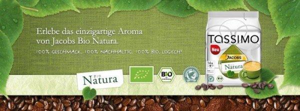 tassimo bio nachhaltig