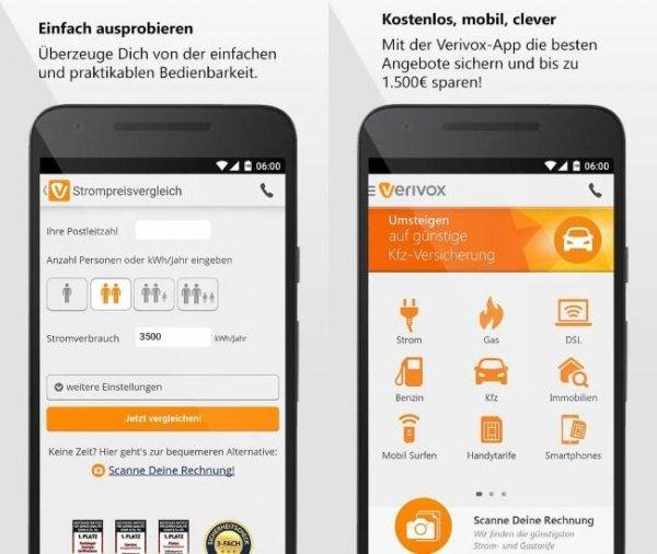 verivox app
