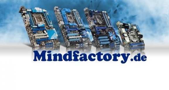 mindfactory computer hardware