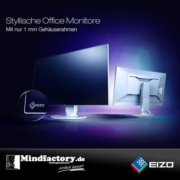mindfactory monitore